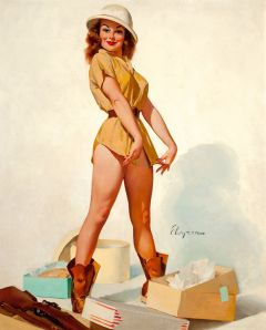 Pin-Up-Girls-Art-Paintings-26