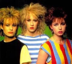 80s Tshirts Fashion Vintage